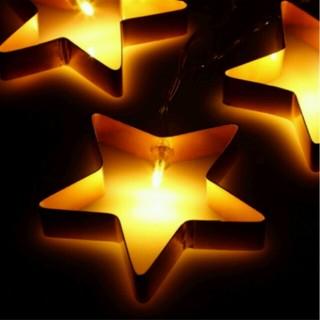 フランフラン(Francfranc)のフランフラン クッキースター☆照明☆チェーンライト 北欧雑貨好きに(その他)