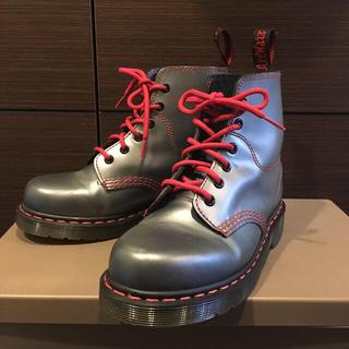 ドクターマーチン(Dr.Martens)のDr. Martens  6ホールブーツ UK4(ブーツ)