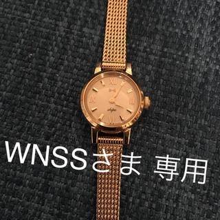 シップス(SHIPS)のships 腕時計(腕時計)
