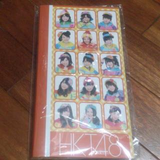 エイチケーティーフォーティーエイト(HKT48)のHKT48  フォトアルバム(アイドルグッズ)