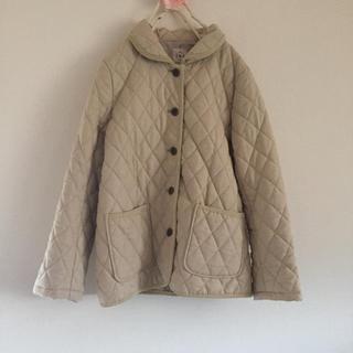 サマンサモスモス(SM2)のキルティングジャケット、カーディガンまとめ売り(ナイロンジャケット)