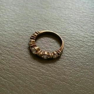 レディース リング(リング(指輪))