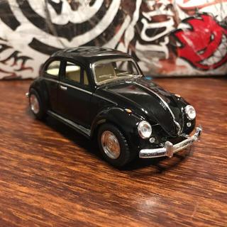 フォルクスワーゲン(Volkswagen)のVolkswagen beetle(1967)  1/32 Scale (ミニカー)
