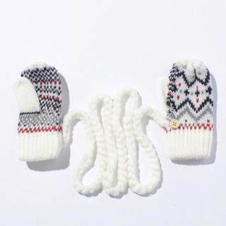 プティマイン(petit main)の petit main(プティマイン)  手袋(手袋)