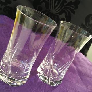スガハラ(Sghr)のスガハラ グラス 新品未使用 ガラス(グラス/カップ)