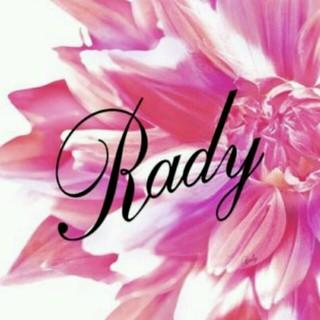 レディー(Rady)の♡ranran♡様の専用です❤(ヘアアイロン)