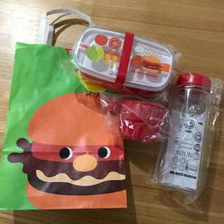モスバーガー2017年 福袋(弁当用品)