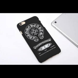 クロムハーツ(Chrome Hearts)のChrome Hearts⭐️iphone case 6.6s⭐️(iPhoneケース)