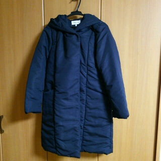 グローバルワーク(GLOBAL WORK)のグローバルワーク 福袋 コート ニットワンピース(ダウンジャケット)
