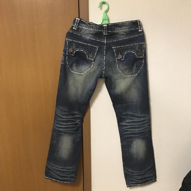 レッドペッパー風 デニム メンズのパンツ(デニム/ジーンズ)の商品写真