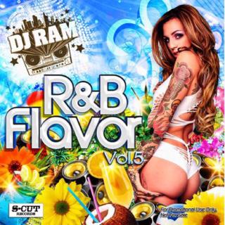 送料無料☆DJ Ram R&B Flavor Vol.5(R&B/ソウル)