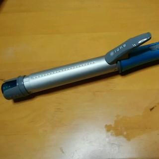 テスコム 26mm マイナスイオンコテ(ヘアアイロン)