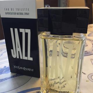 サンローラン(Saint Laurent)のイブサンローラン JAZZ オードトワレ(香水(男性用))
