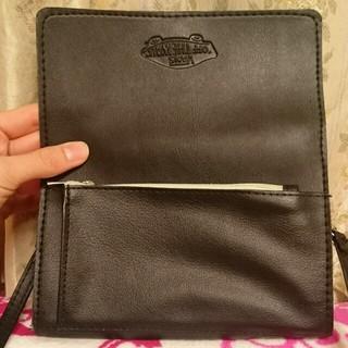 ヴァンズ(VANS)のmini 付録 VANS特製 お財布ポシェット(ショルダーバッグ)
