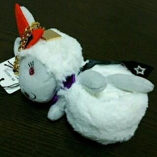 アナスイ(ANNA SUI)のアナスイ 新品未使用☆グローブホルダー 手袋ホルダー(手袋)
