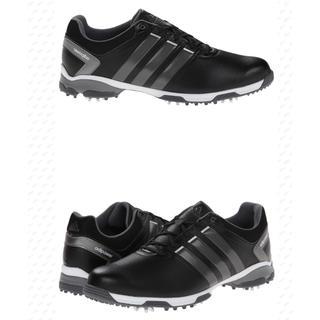 アディダス(adidas)の【未使用】adidas メンズ ゴルフシューズ 27cm(シューズ)