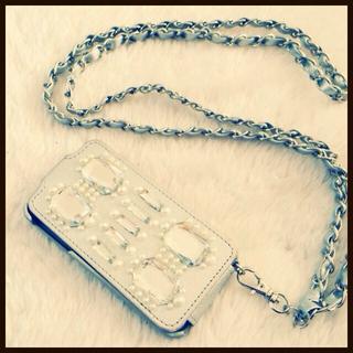 ムルーア(MURUA)のiPhone4,4sケース/MURUA♡(モバイルケース/カバー)
