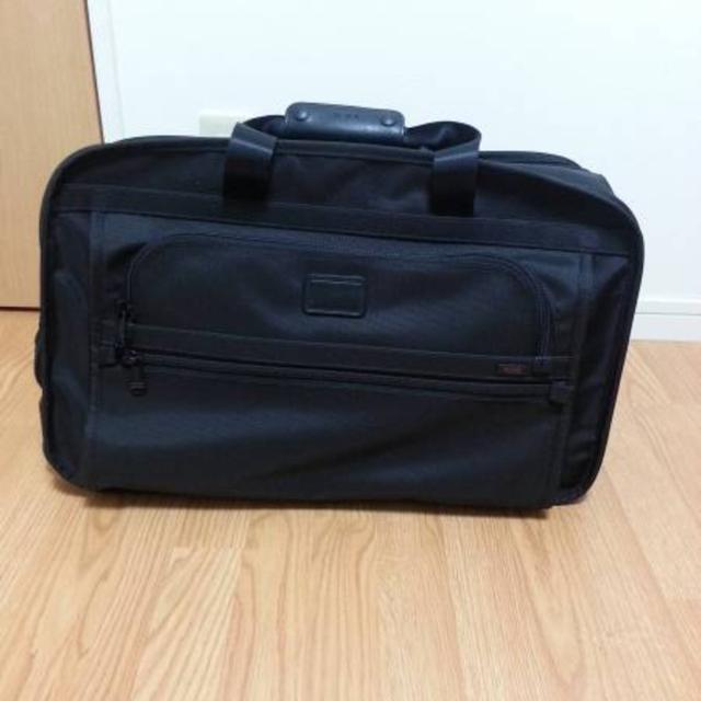 e37e16fcc3 TUMI(トゥミ)のTUMI キャリーバッグ キャスターバッグ レディースのバッグ(スーツケース