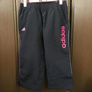 アディダス(adidas)のadidas レディースM ハーフパンツ(ハーフパンツ)