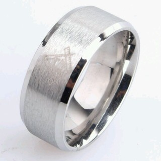 【即日発送】フリーメイソン リング 指輪 送料無料(リング(指輪))