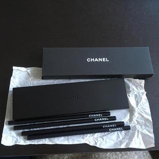 シャネル(CHANEL)のシャネル 鉛筆 ノベルティ 非売品(鉛筆)