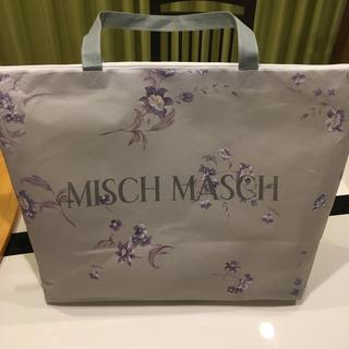 ミッシュマッシュ(MISCH MASCH)のミッシュマッシュ(ショップ袋)
