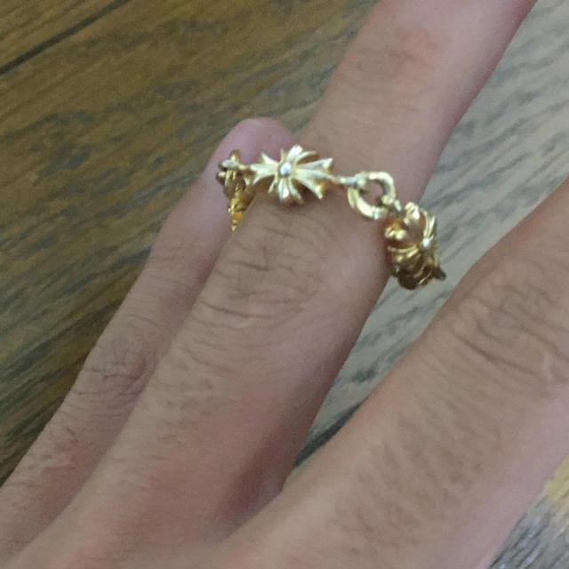 Chrome Hearts(クロムハーツ)の室田様 専用 メンズのアクセサリー(リング(指輪))の商品写真