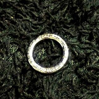 クロムハーツ(Chrome Hearts)のクロムハーツ♡NTFLリング(リング(指輪))