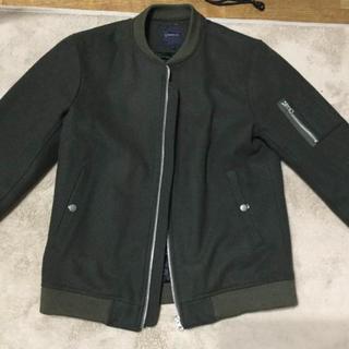 レイジブルー(RAGEBLUE)のレイジブルー MA-1 ジャケット 定価12000円(ブルゾン)