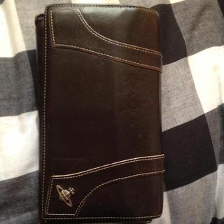 ヴィヴィアンウエストウッド(Vivienne Westwood)の本皮ヴィヴィアン財布(財布)
