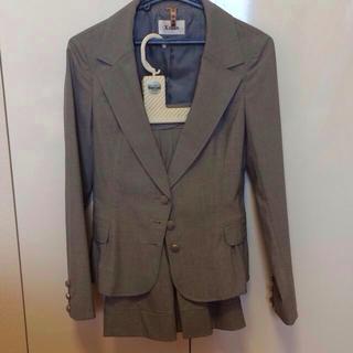 キスミス(Xmiss)の【キスミス】ジャケット+スカートset(スーツ)