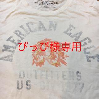 アメリカンイーグル(American Eagle)のアメリカンイーグル 半袖 Tシャツ(Tシャツ/カットソー(半袖/袖なし))