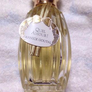 アニックグタール(Annick Goutal)のアニックグタール  ケラムール オードパルファム 100ml (香水(女性用))