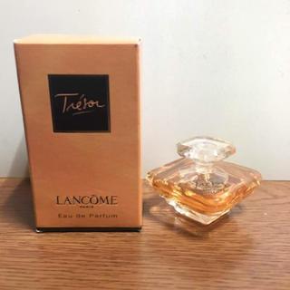 ランコム(LANCOME)のランコム トレゾア 香水 7.5ml(ユニセックス)