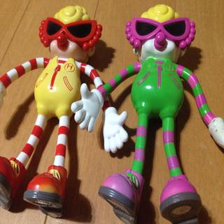 ヒステリックミニ(HYSTERIC MINI)のヒスミニ人形♪『HM様お取り置き』(ぬいぐるみ)