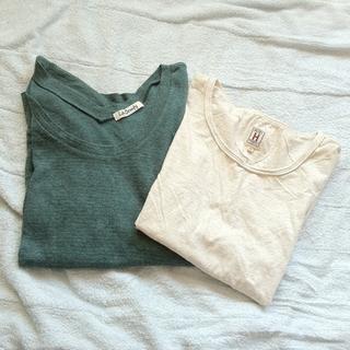★あやなん*探し物あり様専用★(Tシャツ(長袖/七分))