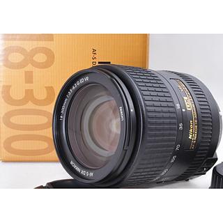 ニコン(Nikon)の✨Nikon DX AF-S Nikkor 18-300mm G ED VR✨(レンズ(ズーム))