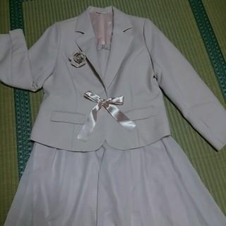 ニッセン(ニッセン)の春物スーツ(スーツ)