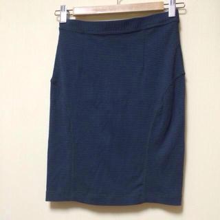 オープニングセレモニー(OPENING CEREMONY)のOC ジャージーペンシルスカート(ひざ丈スカート)