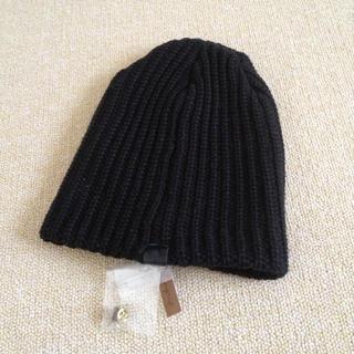 アングリッド(Ungrid)の未使用 ニット帽(ニット帽/ビーニー)