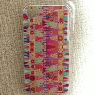 ユナイテッドアローズ(UNITED ARROWS)のアローズiPhone4.4S用ケース(その他)