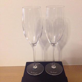 ドンペリニヨン(Dom Pérignon)のくビジュー様専用☆ドンペリニヨン シャンパングラス6脚セット(グラス/カップ)