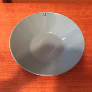 イッタラ(iittala)の新品☆イッタラ ティーマ21センチ ブルー(食器)