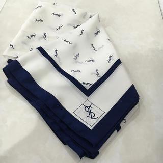 f97538289abc Yves Saint Laurent Beaute - 正規品 YSL yves saint laurent スカーフの通販 by  プロフィール見てからコメント下さい|イヴサンローランボーテならラクマ
