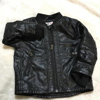 エイチアンドエム(H&M)のH&M ライダース  ジャケット エイチアンドエム 大幅値下げ(ジャケット/上着)