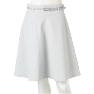 アプワイザーリッシェ(Apuweiser-riche)のアプワイザーリッシェ スカート(ひざ丈スカート)