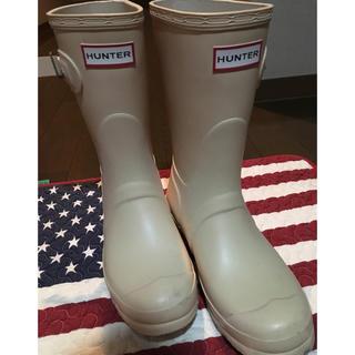 ハンター(HUNTER)のHUNTER(レインブーツ/長靴)