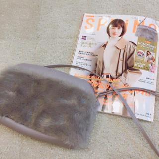 ケービーエフ(KBF)のスプリング 雑誌 KBF バック雑誌も付きます(ファッション)