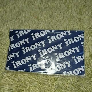 アイロニー(IRONY)のi RONY・マスクケース(その他)
