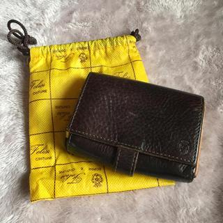 フェリージ(Felisi)のフェリージ ★折りたたみ財布(折り財布)